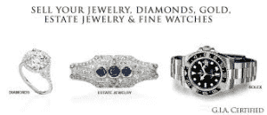 Orlando Estate Diamond Jewelry Buyers