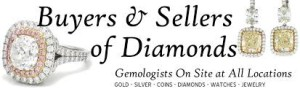 Orlando Diamond Estate Jewelry Buyer