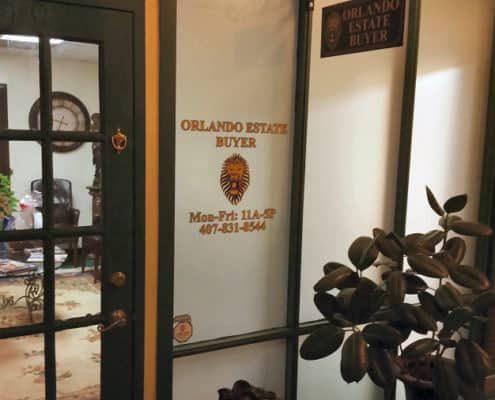 ORLANDO SILVER AND GOLD BUYER